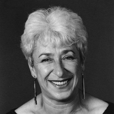 Naomi Susan Isaacs