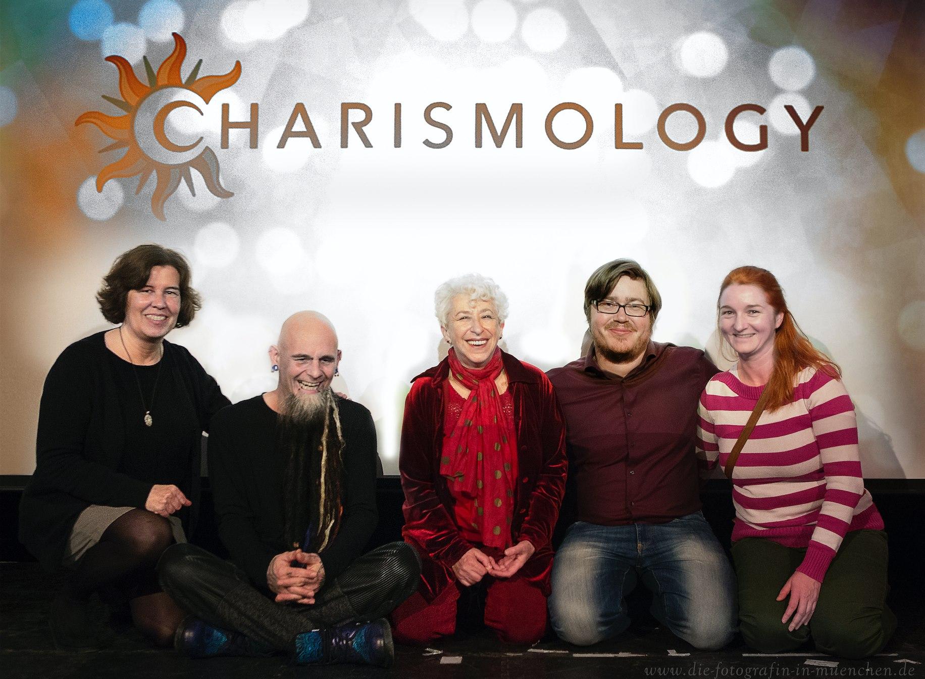 Charismology.com - Power up your charisma